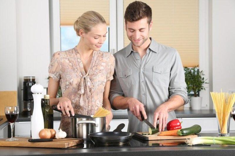 Pomysł na kuchnię – standardowa czy ekskluzywna?