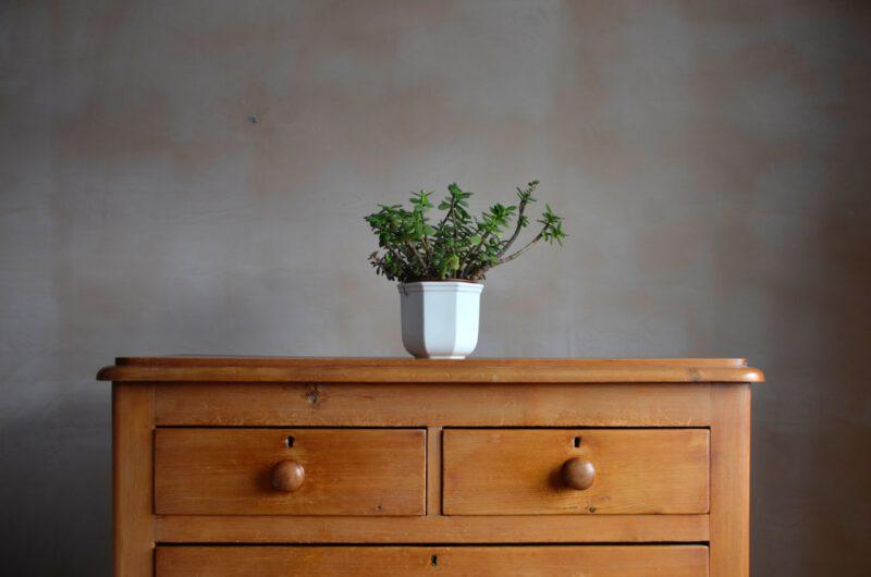 Meble sosnowe – podstawa aranżacji w stylu rustykalnym