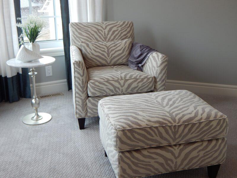 Idealny dodatek do Twojego salonu – fotel rozkładany