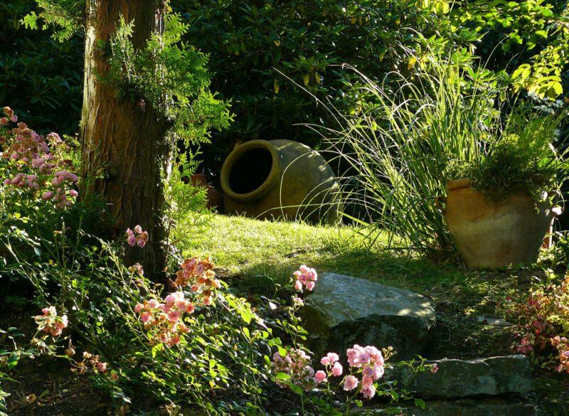 Jaką aranżacje wybrać do ogrodu?